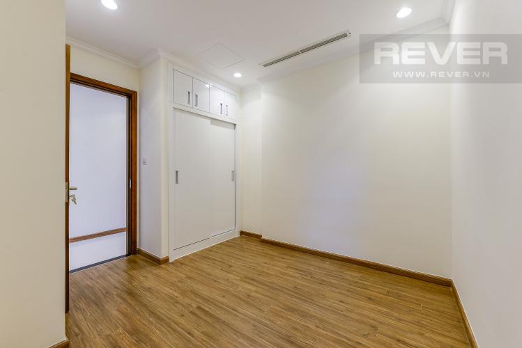 Phòng ngủ 2 Căn hộ Vinhomes Central Park 2 phòng ngủ tầng cao L1 view sông