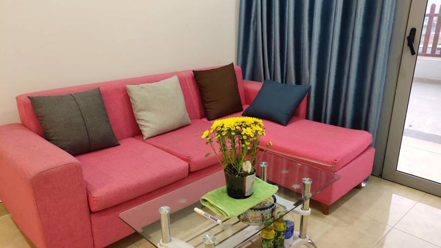 Căn hộ Lux Garden tầng 5 view nội khu, bàn giao nội thất đầy đủ.