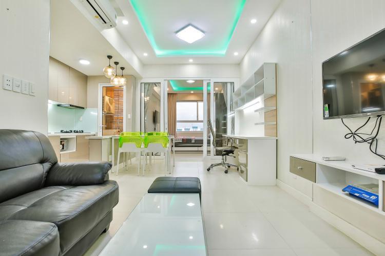 Căn hộ Lexington Residence 1 phòng ngủ hướng Nam tầng cao LA
