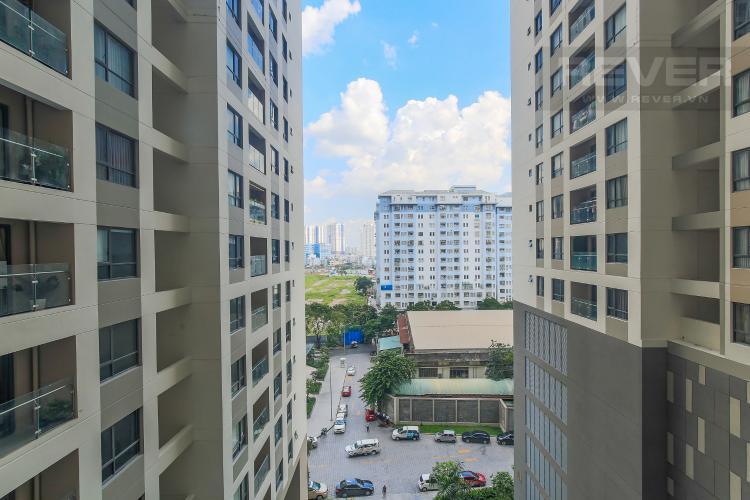 View Bán căn hộ The Gold View 2PN, Bến Vân Đồn, Quận 4