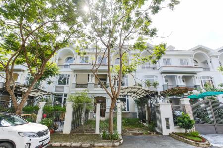 Biệt thự Mỹ Phú 3 đường Nguyễn Lương Bằng, Phú Mỹ Hưng Quận 7