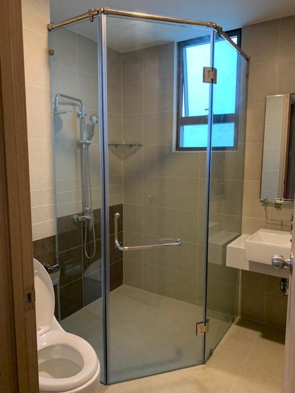 af661394cf3a2864712b Bán hoặc cho thuê căn hộ The Sun Avenue 3PN, block 6, diện tích 86m2, đầy đủ nội thất, view thoáng