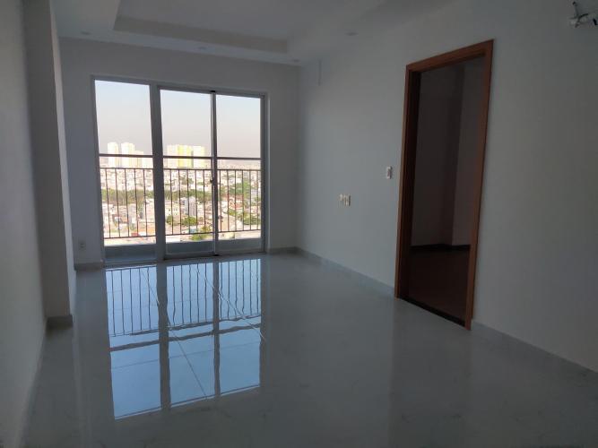 Phòng khách , Căn hộ Conic Riverside , Quận 8 Căn hộ Conic Riverside tầng 20 ban công Đông Nam, view thoáng mát.