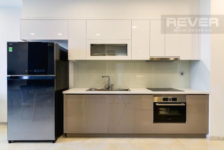 Nhà Bếp Căn hộ  Vinhomes Golden River tầng cao 1 phòng ngủ, 55m2, full nội thất