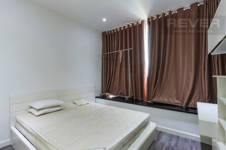 Phòng Ngủ 2 Căn hộ La Casa 2 phòng ngủ tầng cao 1A nội thất đầy đủ