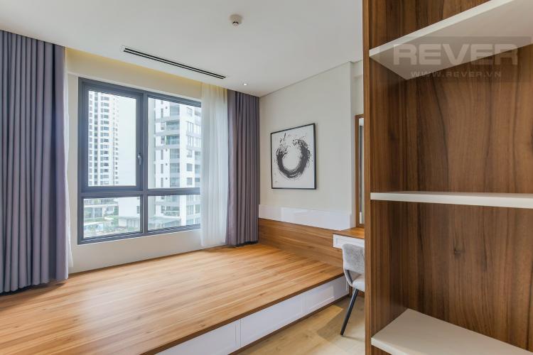 Phòng Ngủ 2 Bán căn hộ Diamond Island - Đảo Kim Cương 2PN, tháp Maldives, nội thất cơ bản, view nội khu