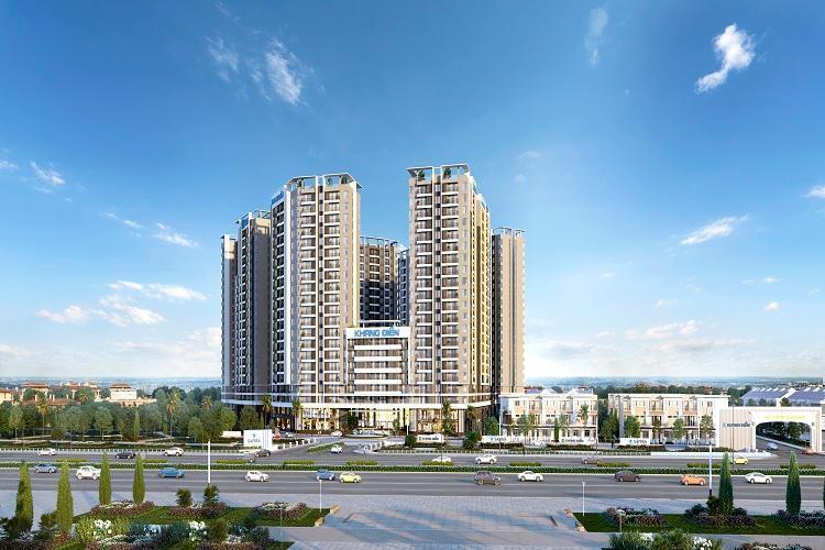 Bán căn hộ tầng trung Safira Khang Điền, có nội thất cơ bản, tiện ích căn hộ cao cấp, giao dịch nhanh.