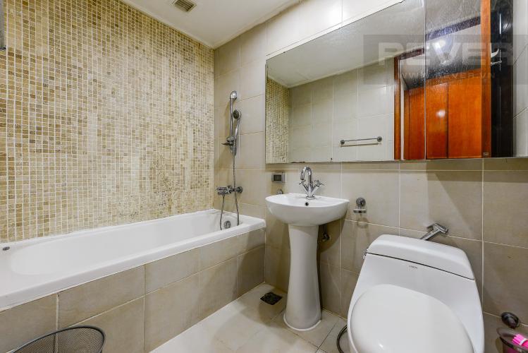 Phòng tắm 2 Căn hộ The Manor tầng thấp, tháp Manor 1, 3 phòng ngủ, view thành phố