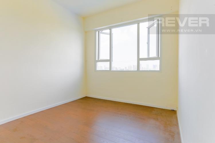Phòng Ngủ 2 Căn hộ The Park Residence 2 phòng ngủ tầng trung B3 chưa có nội thất