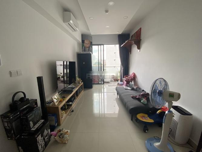 Căn hộ Celadon City tầng thấp, nội thất cơ bản view thành phố