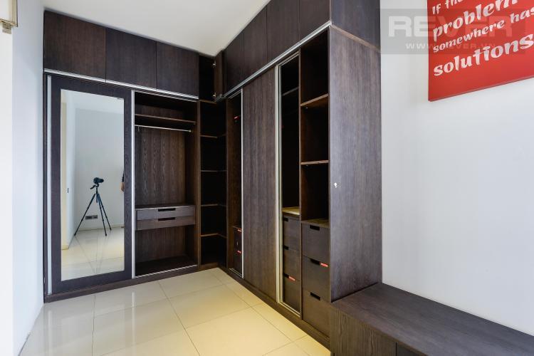Tủ Quần Áo Căn hộ The Estella Residence tầng cao, 3PN, nội thất đầy đủ, view hồ bơi