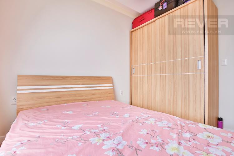 Phòng Ngủ 2 Căn hộ Masteri Thảo Điền tầng cao T5, 2 phòng ngủ, đầy đủ nội thất
