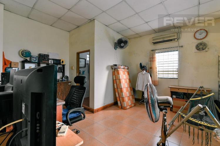 Phòng ngủ nhà phố Bình Thạnh Bán nhà hẻm ô tô quay đầu, gần vòng xoay Điện Biên Phủ, Quận Bình Thạnh, diện tích 204m2, pháp lý sổ đỏ