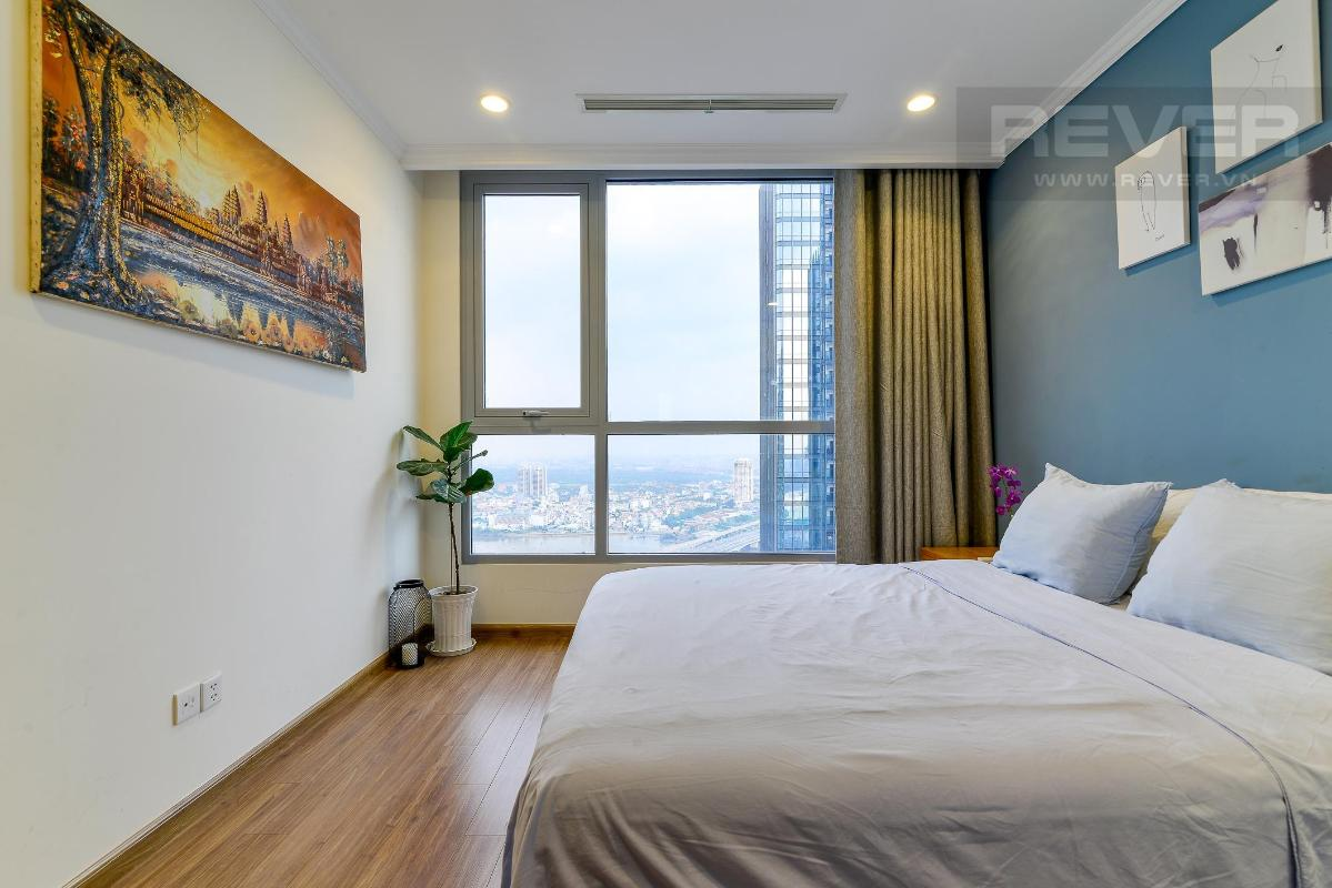 80f1f9bfa5eb5cb505fa Bán căn hộ Vinhomes Central Park 3PN, đầy đủ nội thất, view sông và nội khu