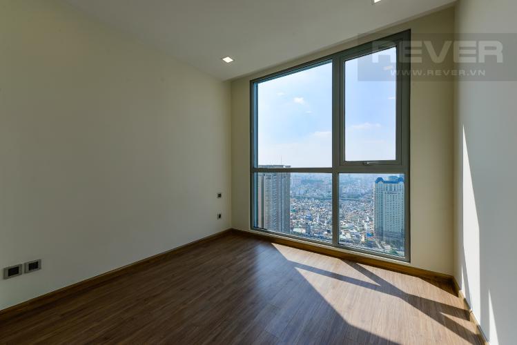Phòng Ngủ 2 Căn hộ Vinhomes Central Park 2 phòng ngủ, tầng cao P7, chưa có nội thất