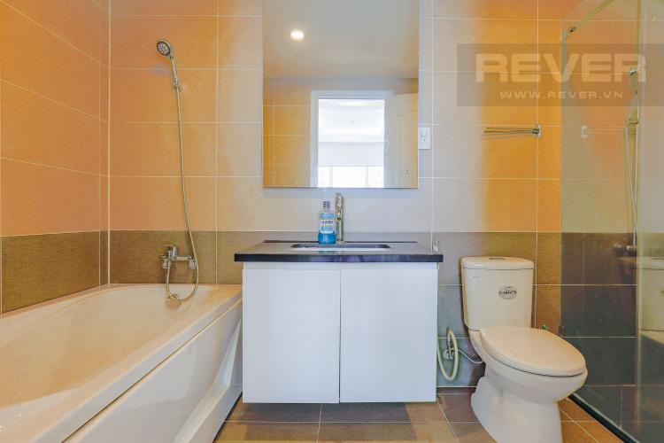 Phòng Tắm 1 Căn hộ Sunrise City 2 phòng ngủ tầng trung W1 view hồ bơi