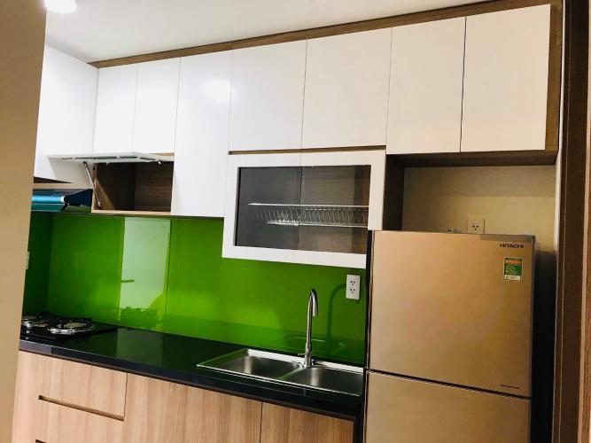 Bán căn hộ Lexington Residence diện tích 48.5m2, 1 phòng ngủ, đầy đủ nội thất tiện nghi