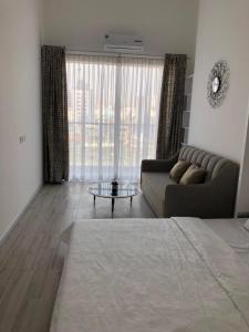 Cho thuê officetel Masteri Millennium, block A, diện tích 31m2, đầy đủ nội thất