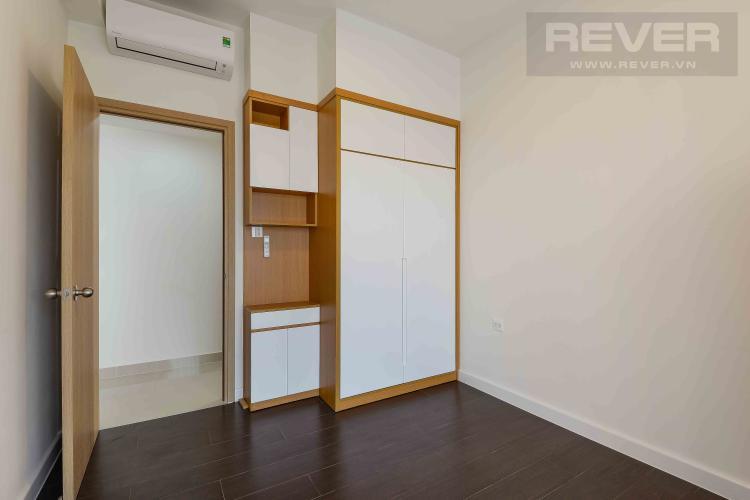 Phòng Ngủ 2 Cho thuê căn góc The Sun Avenue 3PN tầng trung, đầy đủ nội thất, view cây xanh mát mẻ