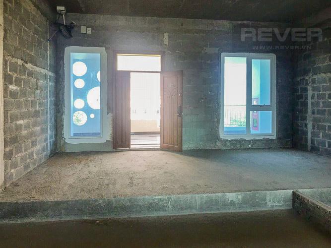 Không Gian Bên Trong Cho thuê căn hộ Thủ Thiêm Lakeview 3PN, khu LV1, diện tích 127m2, view Bitexco