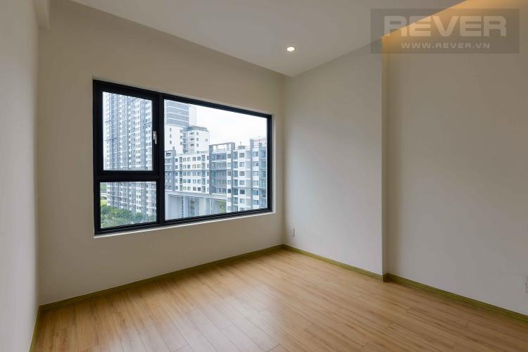 Phòng Ngủ 1 Cho thuê căn hộ New City Thủ Thiêm 2PN, tầng thấp, tháp Venice, diện tích 61m2, view nội khu