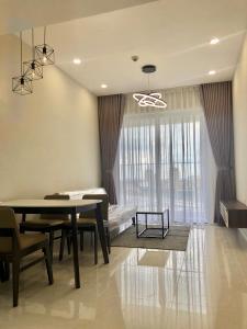 Cho thuê căn hộ Masteri An Phú 1PN, tháp B, diện tích 52m2, đầy đủ nội thất, view Xa lộ Hà Nội