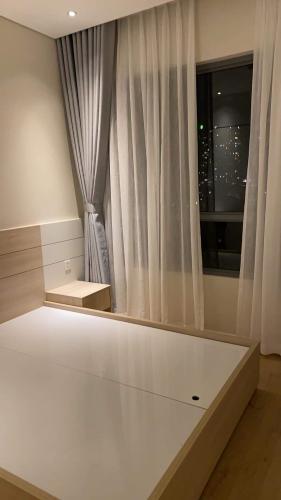 Phòng ngủ Diamond Island Quận 2  Căn hộ Đảo Kim Cương tầng thấp, 1 phòng ngủ, đầy đủ nội thất.