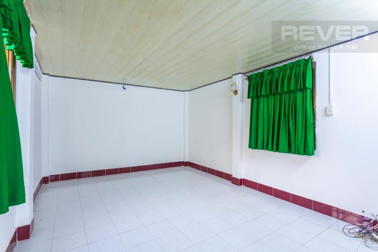 Phòng ngủ 1 Nhà phố 2 phòng ngủ hẻm 430 Điện Biên Phủ khu dân cư yên tĩnh, nhiều tiện ích