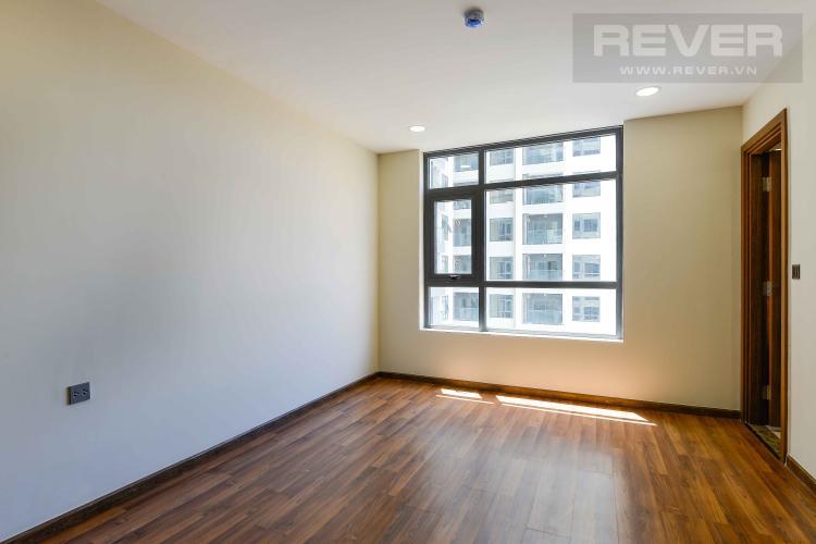 Phòng Ngủ 1 Bán căn hộ De Capella 3PN, diện tích 94m2, nội thất cơ bản, hướng Đông Nam thoáng mát