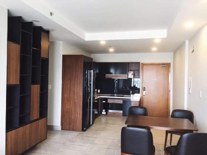 Cho thuê căn hộ The Everrich Infinity 2PN, tầng 12, đầy đủ nội thất, view hồ bơi