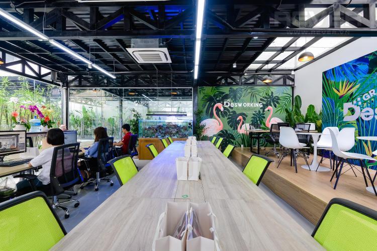 Văn Phòng 6 Cho thuê nhà phố Bùi Tá Hán, An Phú, Quận 2, 1 trệt 1 tầng