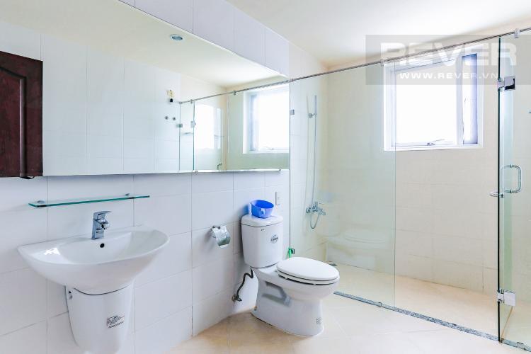 Phòng Tắm 2 Tầng 1 Bán penthouse Riverside Residence Quận 7, view sông, nhiều tiện ích