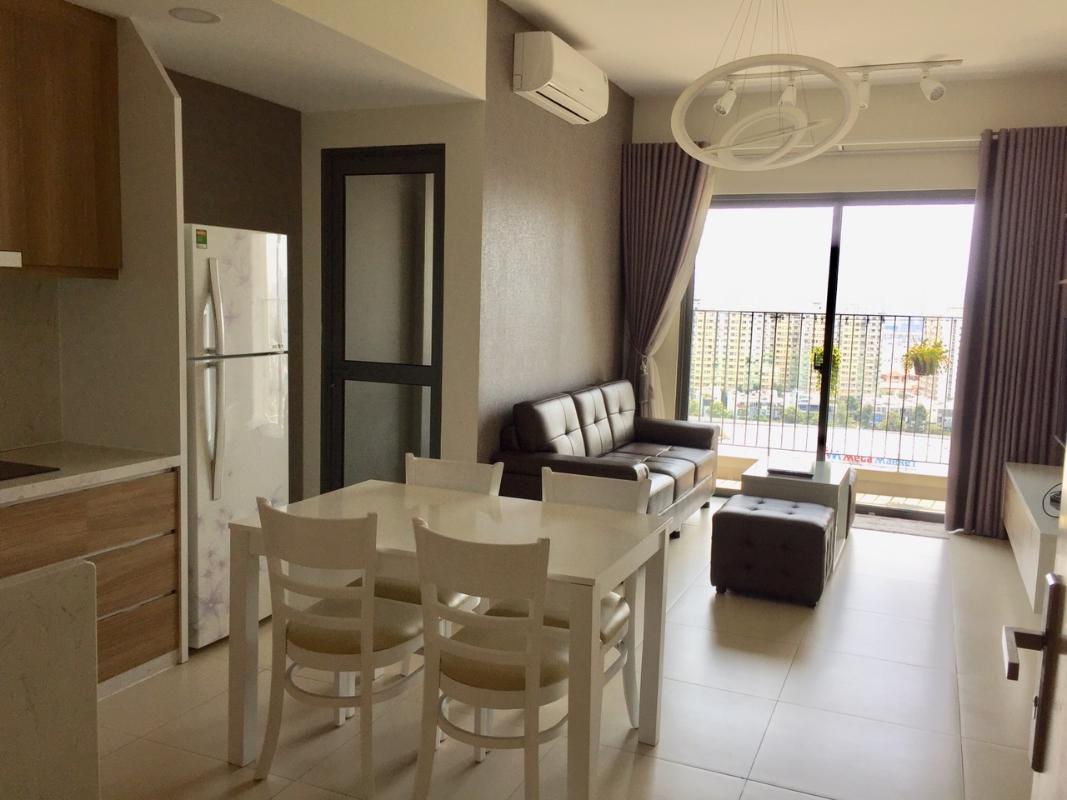 f904ba654b5ead00f44f Bán hoặc cho thuê căn hộ 1 phòng ngủ Masteri Thảo Điền, diện tích 51m2, đầy đủ nội thất, view thoáng