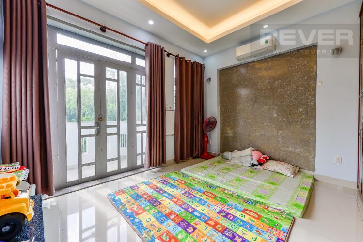 Phòng ngủ 3 Khu biệt thự Tấn Trường, phường Phú Thuận Quận 7