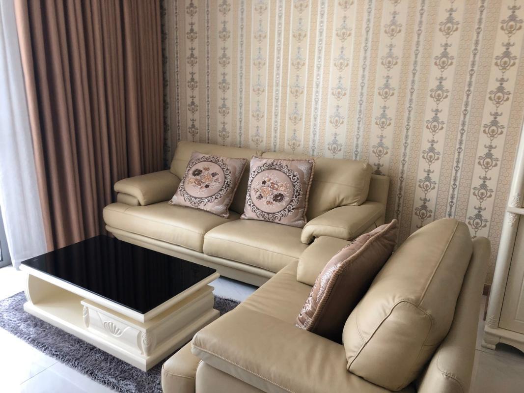 ec4d8c9ae9d0108e49c1 Cho thuê căn hộ Vinhomes Central Park 2PN, diện tích 83m2, đầy đủ nội thất