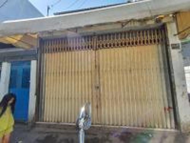 Bán nhà hẻm đường Nguyễn Văn Đậu, cách trung tâm thành phố 15 phút, sổ hồng chính chủ.
