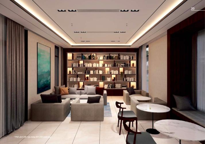 Bán gấp căn hộ One Verandah, tầng 8, không nội thất, ban công Đông Bắc