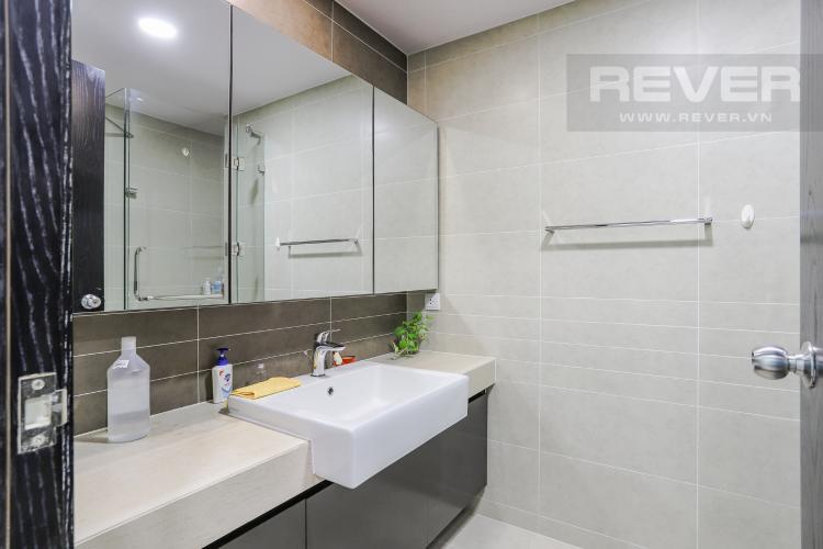 Phòng Tắm 2 Căn hộ Sunrise City tầng cao, khu South, 3PN