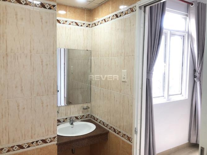 Phòng tắm chung cư An Khánh, Quận 2 Căn hộ chung cư An Khánh hướng Đông, đầy đủ nội thất.