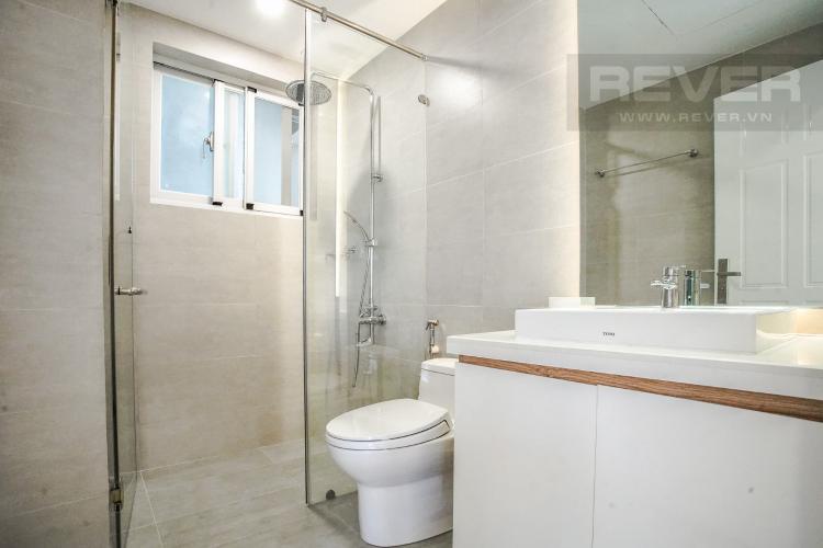 Phòng Tắm 1 Bán căn hộ Happy Valley 3PN, tầng thấp, đầy đủ nội thất, view trực diện sông