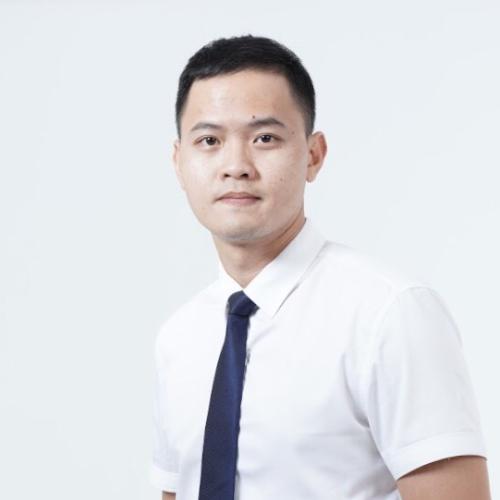 Bùi Khôi Nguyên Sales Executive