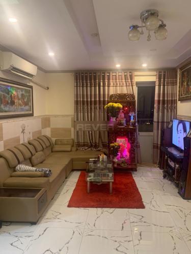Căn hộ chung cư Lê Thành bàn giao nội thất cơ bản, 2 phòng ngủ.