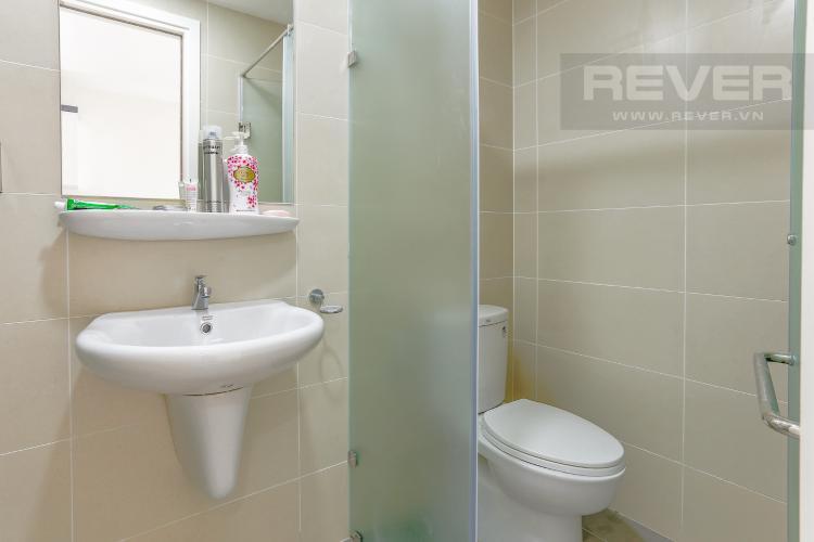 Phòng Tắm Căn hộ M-One Nam Sài Gòn 2 phòng ngủ tầng thấp T1 view sông