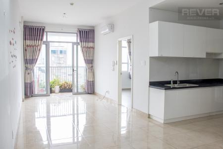 Bán căn hộ Luxcity 2PN, tầng thấp, block A, diện tích 73m2, nội thất cơ bản