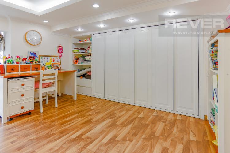 Phòng Ngủ 2 Duplex Phú Hoàng Anh 3 phòng ngủ view hồ bơi