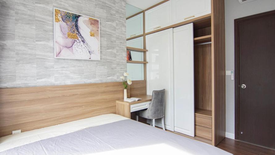 căn hộ Sunrise Riverside Căn hộ Sunrise Riverside 2 phòng ngủ, view thành phố và sông.