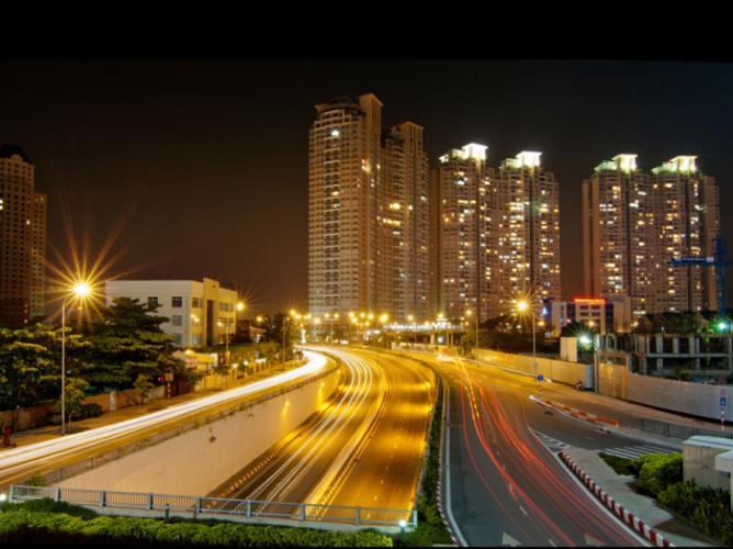 Saigon Pearl