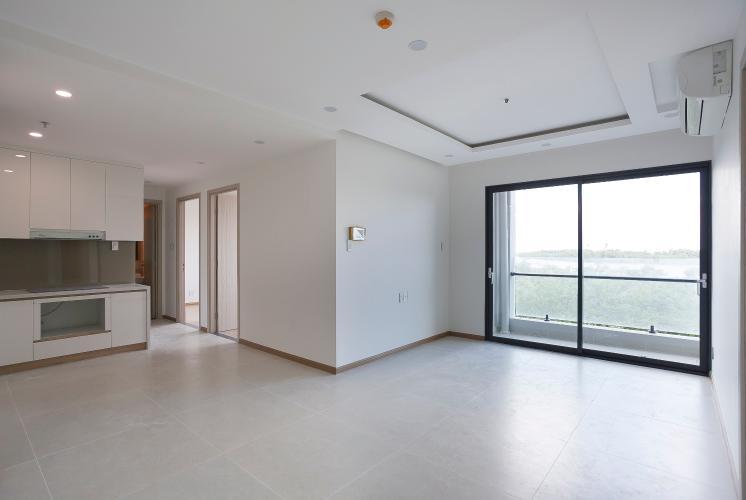 Căn hộ New City Thủ Thiêm tầng thấp, tháp Bali, 3 phòng ngủ, nhà trống, view nội khu