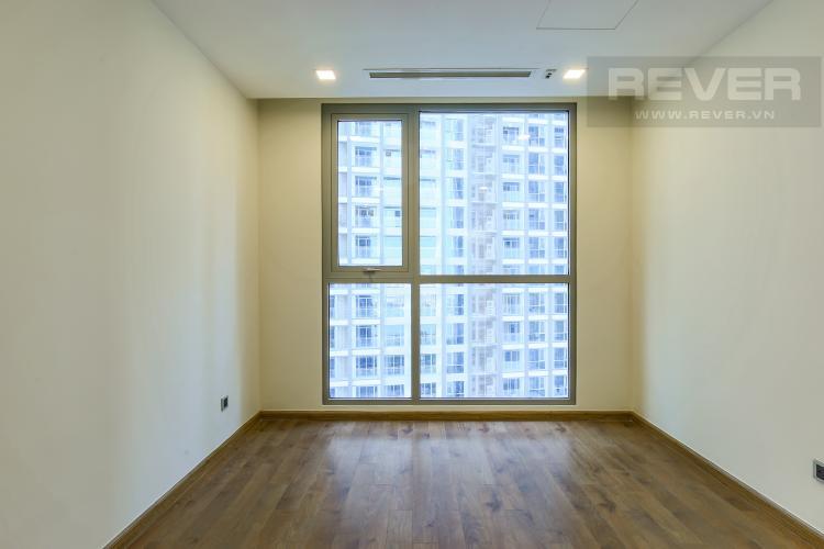 Phòng Ngủ 1 Căn hộ Vinhomes Central Park tầng thấp Park 2, 3 phòng ngủ, view sông