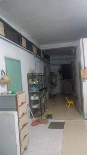 Nội thất chung cư Minh Phụng, Quận 6 Căn hộ chung cư Minh Phụng hướng Đông Bắc, nội thất cơ bản.